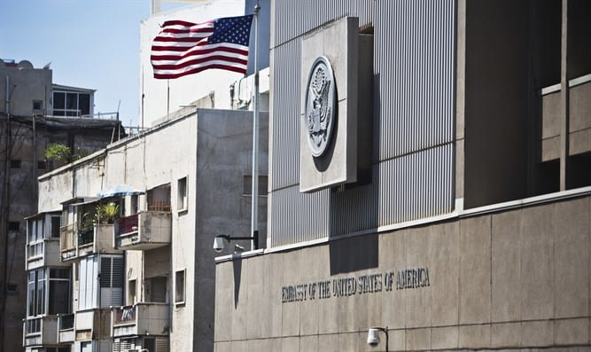 Israel Removes Bureaucracy To Speed Up Opening Of US Embassy In Jerusalem - US Embassy Speaks On Denying Nigerians Visa