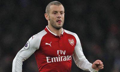 Wilshere leaves Arsenal