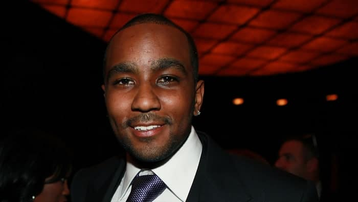 Bobbi Kristina's ex arrested on domestic battery charges -- again