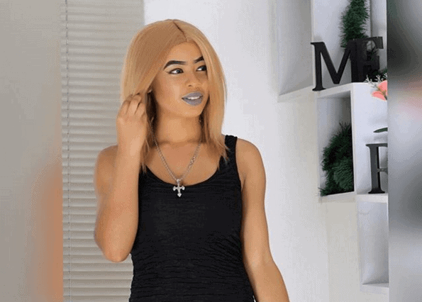 Khloe evicted from the Big Brother Naija house