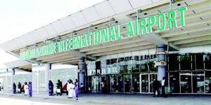 Nnamdi Azikiwe International Airport 300x150 - COVID-19: FG Releases Timetable, Guidelines For International Flights In Nigeria