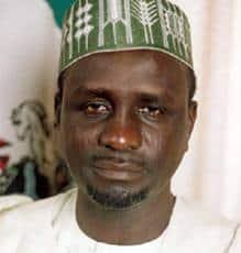 Prof.-Ibrahim-Garba VC ABU