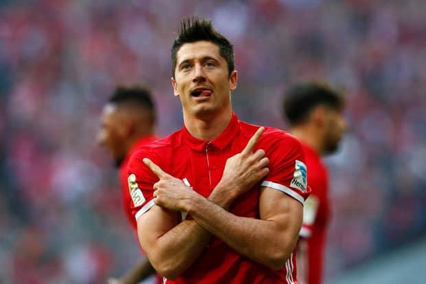 Bundesliga: Lewandowski Decides His Future With Bayern Munich