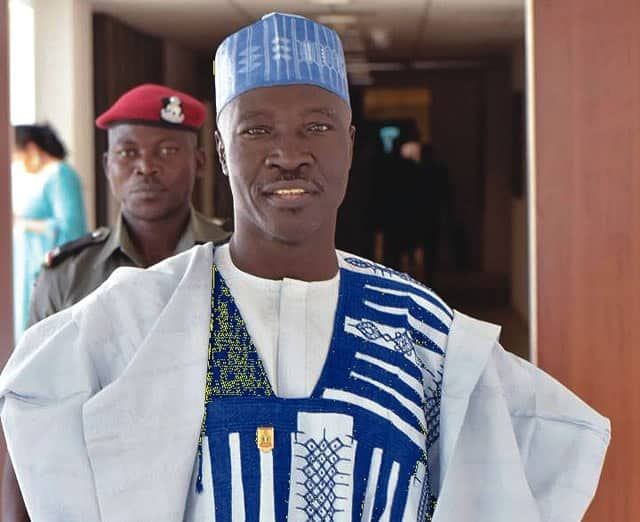 Saraki Mourns As Sen. Ali Wakili Dies At 58