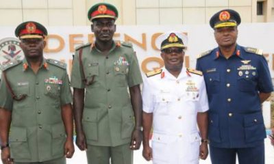 Northern Elders React To Appointment Of Ex-service Chiefs As Ambassadors