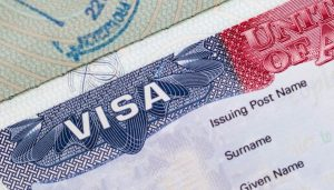 'Drop Box' Visa Applications Not Available In Nigeria - US Govt
