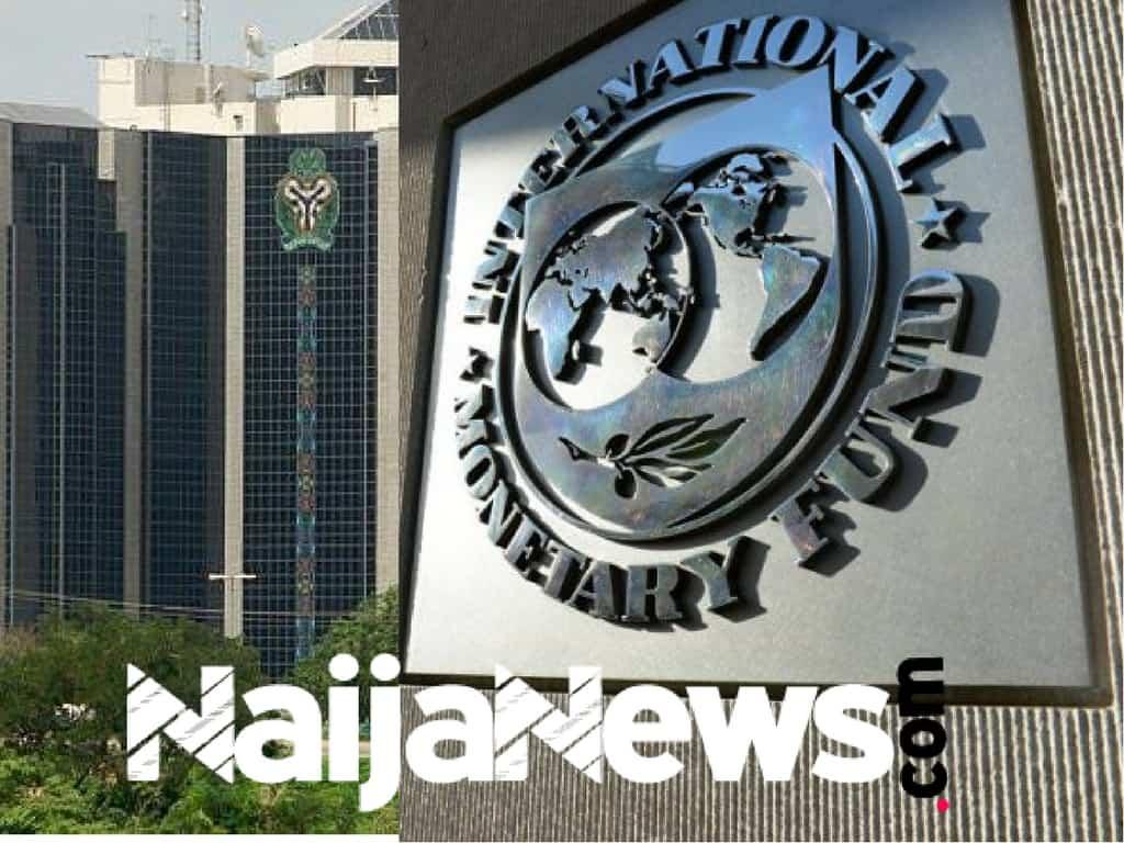 IMF Urges Nigeria To Increase VAT