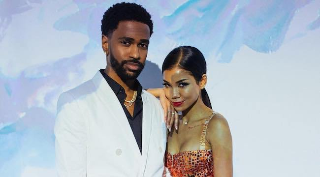 Jhene Aiko Dispels Big Sean's Cheating Rumour