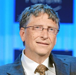bill gates 2012 wikimedia commons promojpg 300x297 - Coronavirus: Gate Foundation Gift $10m To Africa