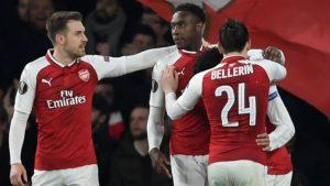 danny welbeck arsenal 300x169 - EPL: Ex-Arsenal Striker Welbeck Joins Brighton