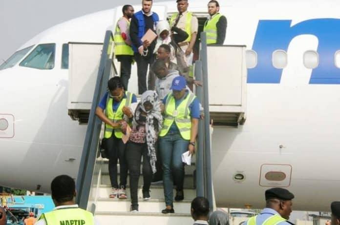 Libya Sets Controls On Immigrants