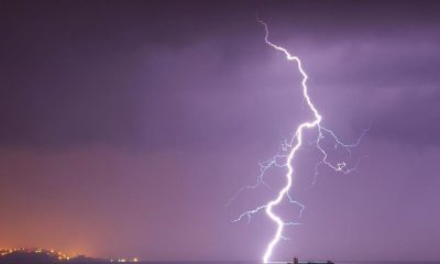 10 Women Struck By Lightening In Kenya