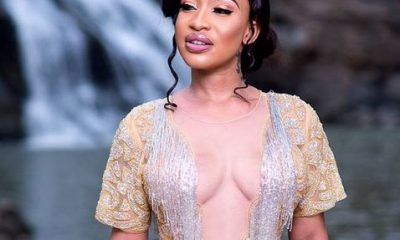Nollywood Actress Tonto Dikeh Gets New Appointment