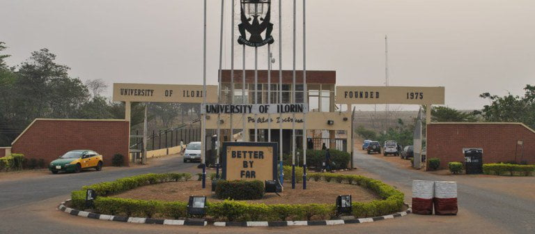 2019/2020 Unilorin admission cut-off marks