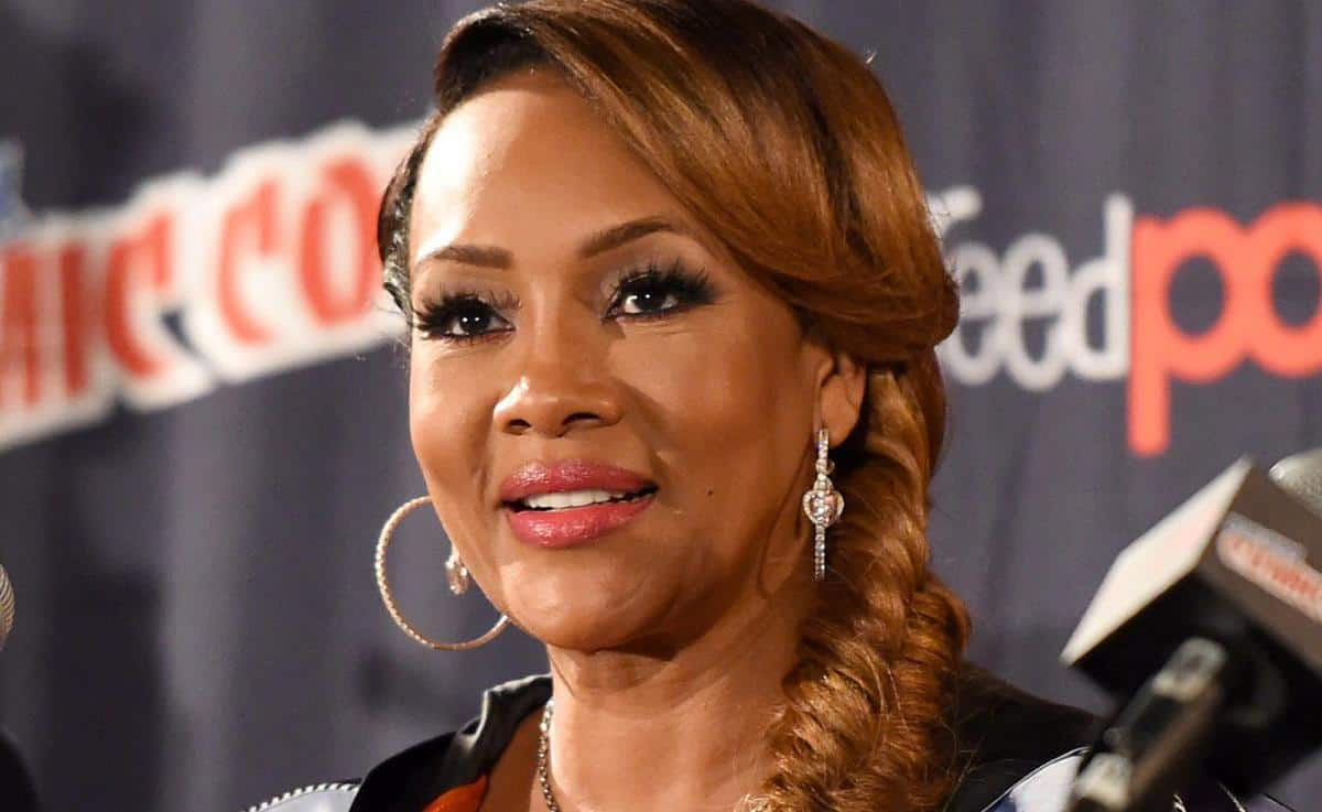 Cent Responds to Vivica A. Fox's Claims About Their Sex Life