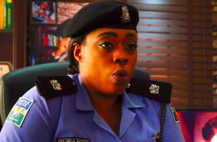 Dolapo Badmos: Police have no right to search phones, demand renewal of tint permit