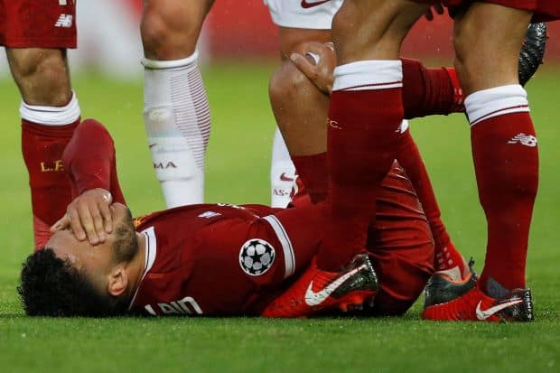 England's Oxlade-Chamberlain To Miss World Cup
