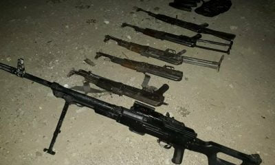 Army looses men, recovers weapons in shoot out with bandits in Zamfara