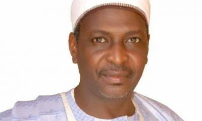 Senator Mustapha declared dead.