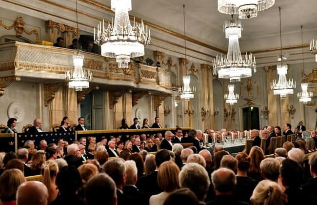 Nobel Literature Prize For 2018 In Doubt After Sexual Assault Allegations