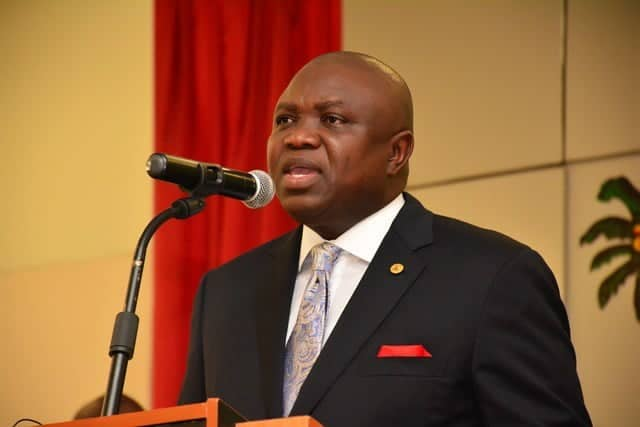 Ambode Appoints 6 New Permanent Secretaries