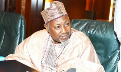 PDP members are looters, don't vote them again – Abubakar