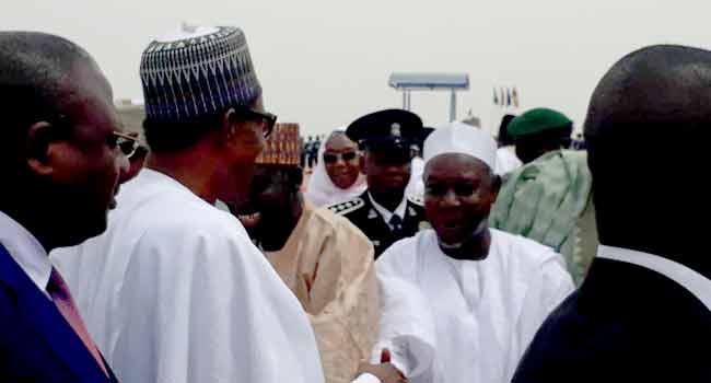 Abubakar deceived Buhari in Bauchi ―PDP