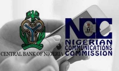 NCC, CBN sign agreement on payment system in Nigeria