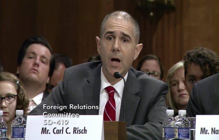 U.S. Consular chief visits Nigeria to review consular operations