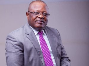 David Umahi 300x225 - Ebonyi: APC Spokesman Resigns As Umahi Joins Party