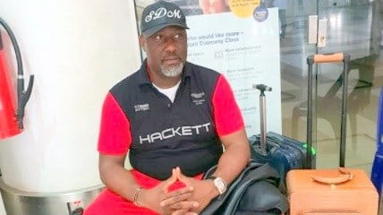 Court adjourns Melaye's bail application