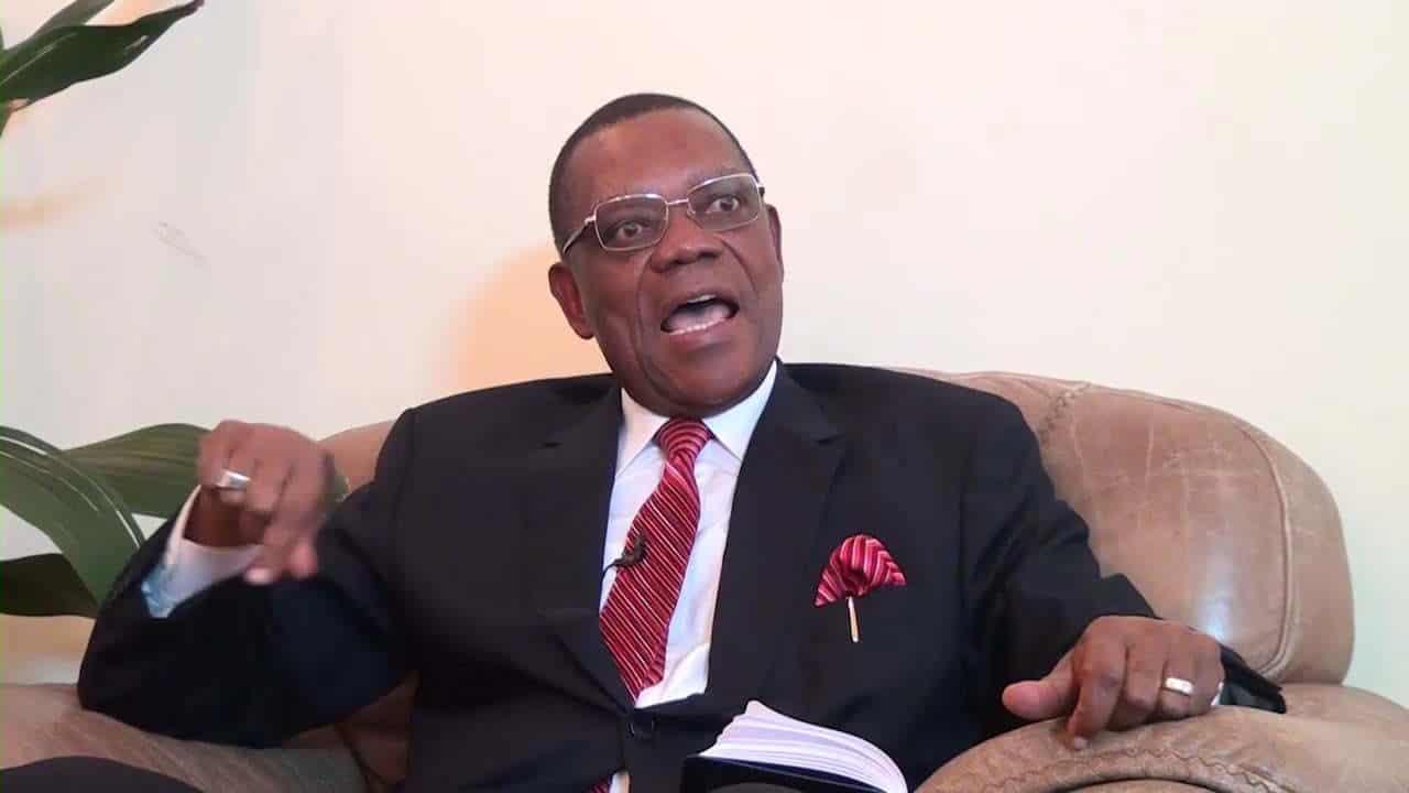 Don Etiebet May Replace Oyegun As APC National Chairman