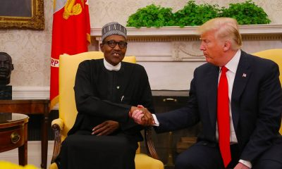 US to return $500m loot to Nigeria