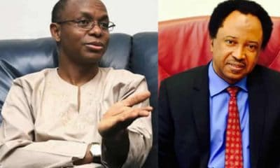 Sani and El-Rufai to go against each other in 2019