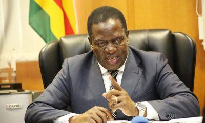 European Union Promises Better Relationship With Zimbabwe