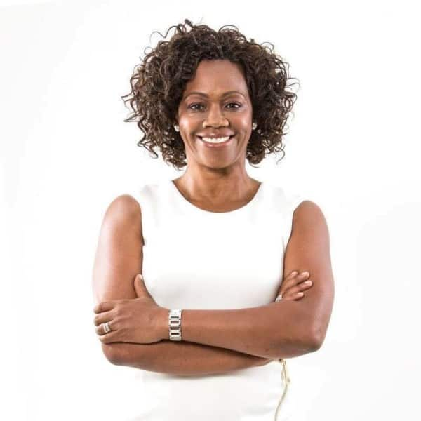 Costa Rica's vice president-elect Epsy Campbell Barr will be the first black woman in Latin America to hold the position.