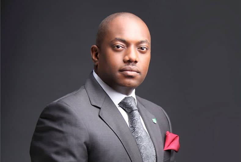 Fela Durotoye seeks female running mate
