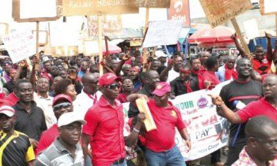 Ghana-teachers-on-strike-over-salary-arrears