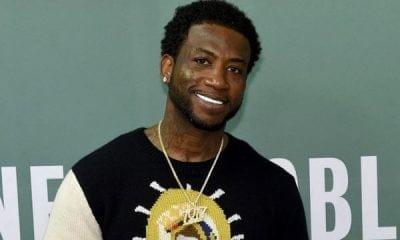 American Rapper, Gucci Mane Buys The World's Fastest Ferrari