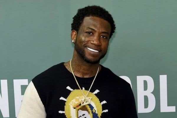 American Rapper, Gucci Mane Buys The World's Fastest Ferrari