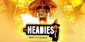 Headies Award 300x150 - Davido, Wizkid, Burna Boy Get Headies Award 2020 Nominations (Full list)