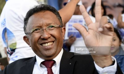 Hery Rajaonarimampianina: Madagascar President Advised To Quit