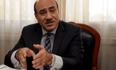 Egypt Former Anti-Graft Agency Chief Sentenced To 5 Years In Prison