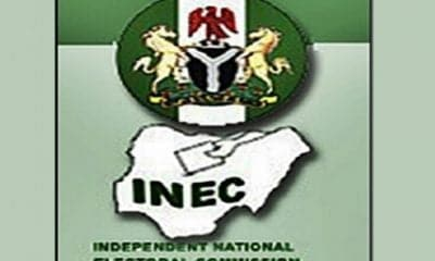 INEC registers new political parties