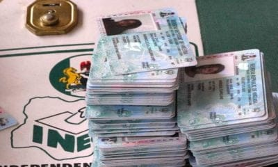 INEC Releases Report On Underage Voting Today