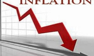 Inflation Rate Drops To 13.34% In March – NBS
