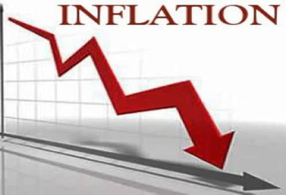 BOOM: Inflation rate slides to 13.3%, lowest in 2 years