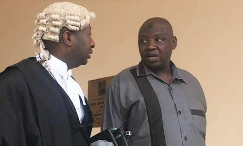 Corruption charge: Justice Yunusa must face trial, judge rules
