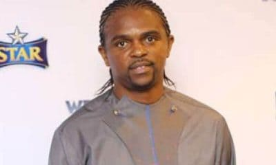 Cash stolen from Kanu at Russian airport