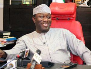 Fayemi Speaks On Contesting For 2023 Presidency